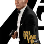 No Time to Die (2021) Full Movie info