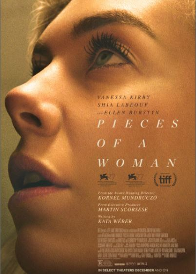 Pieces of a Woman 2020 Movie Free