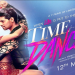 Time to Dance (2021) Movie | Reviews, Cast & Release