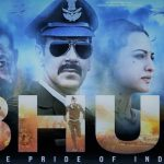 Bhuj -The Pride of India Bollywood Full Movie review